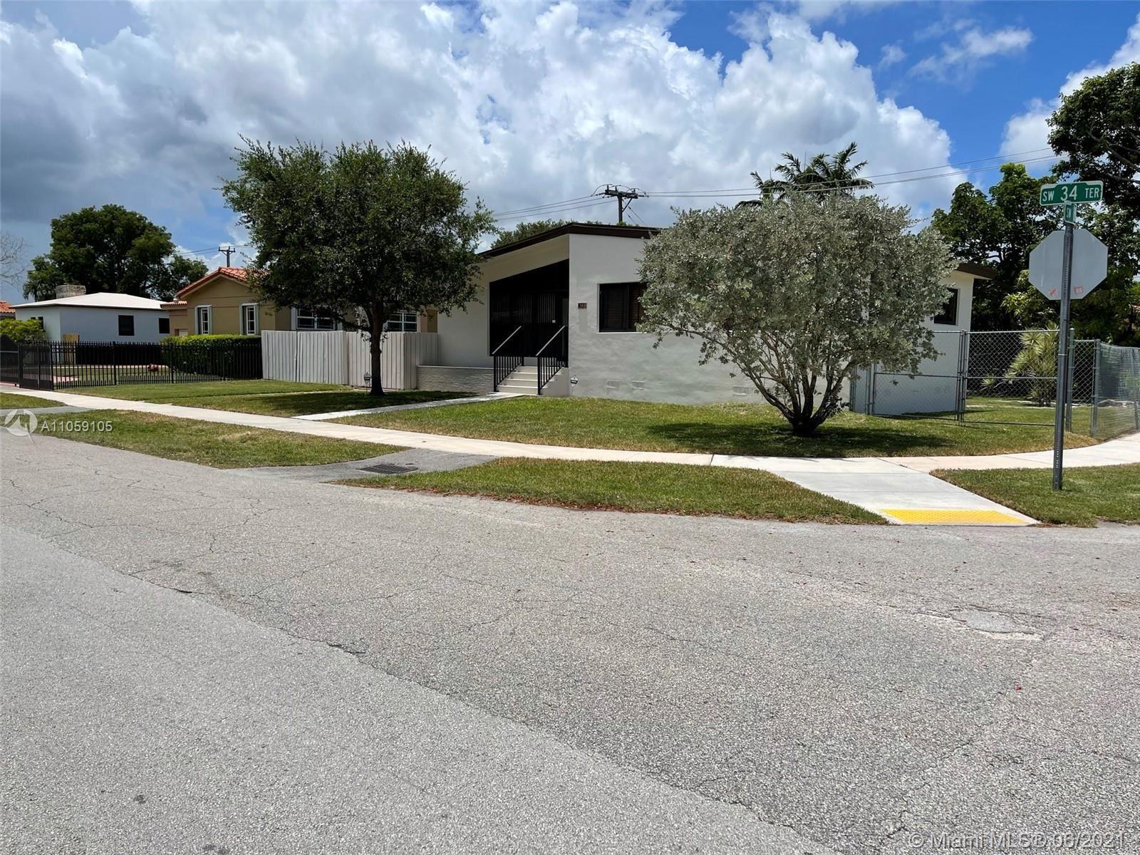8231 SW 34th Ter, Miami, FL 33155 - #: A11059105