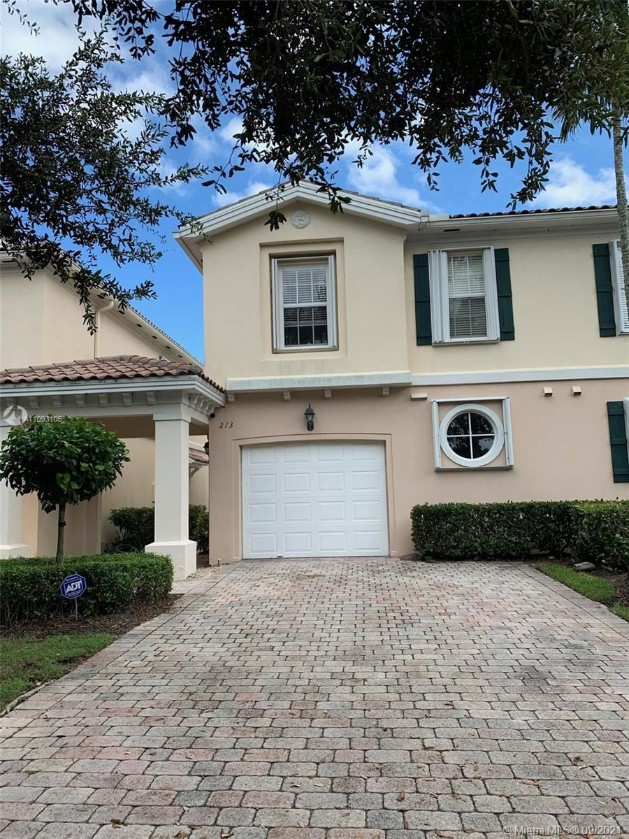 213 Fortuna Dr, Palm Beach Gardens, FL 33410 - #: A11093105