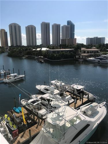 Photo of 400 Sunny Isles Blvd, Sunny Isles Beach, FL 33160 (MLS # A10772106)