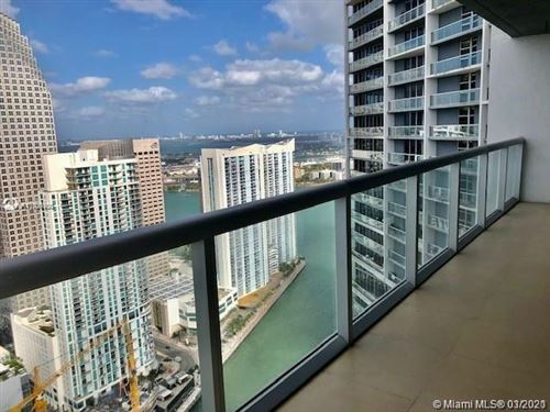 Photo of 475 Brickell Ave #4815, Miami, FL 33131 (MLS # A11007106)