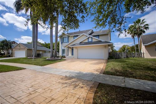 Photo of 21750 SW 98th Ave, Cutler Bay, FL 33190 (MLS # A11008106)