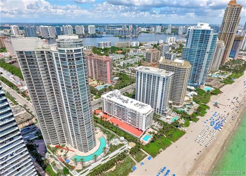 Photo of 17201 Collins Ave #505, Sunny Isles Beach, FL 33160 (MLS # A11024106)