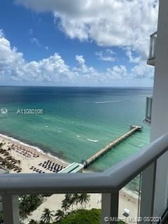 Photo of 16485 Collins Ave #2735, Sunny Isles Beach, FL 33160 (MLS # A11080106)