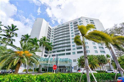 Photo of 2670 E Sunrise Blvd #1119, Fort Lauderdale, FL 33304 (MLS # A11108106)
