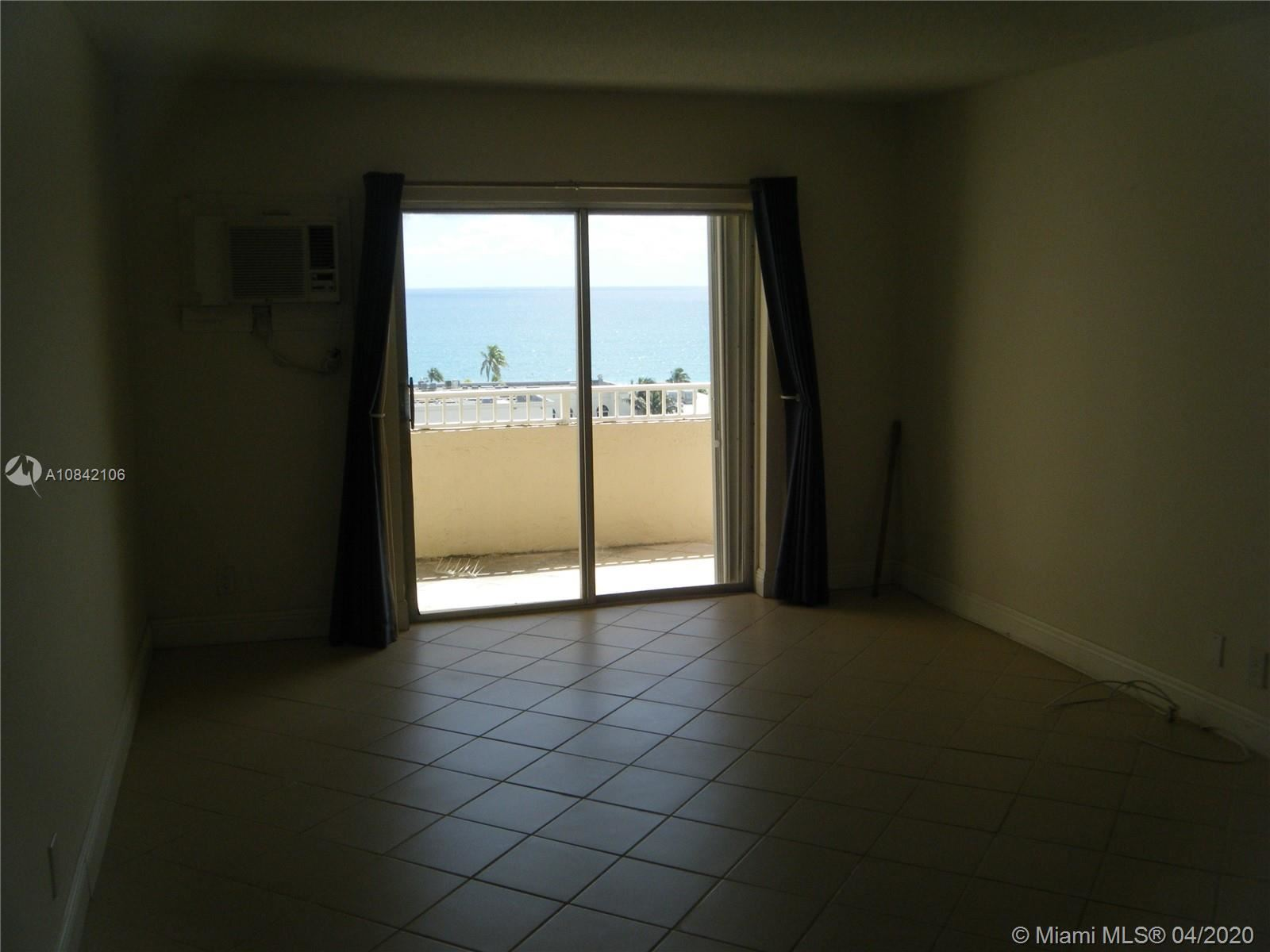 Photo of 200 S Birch Rd #1111, Fort Lauderdale, FL 33316 (MLS # A10842106)