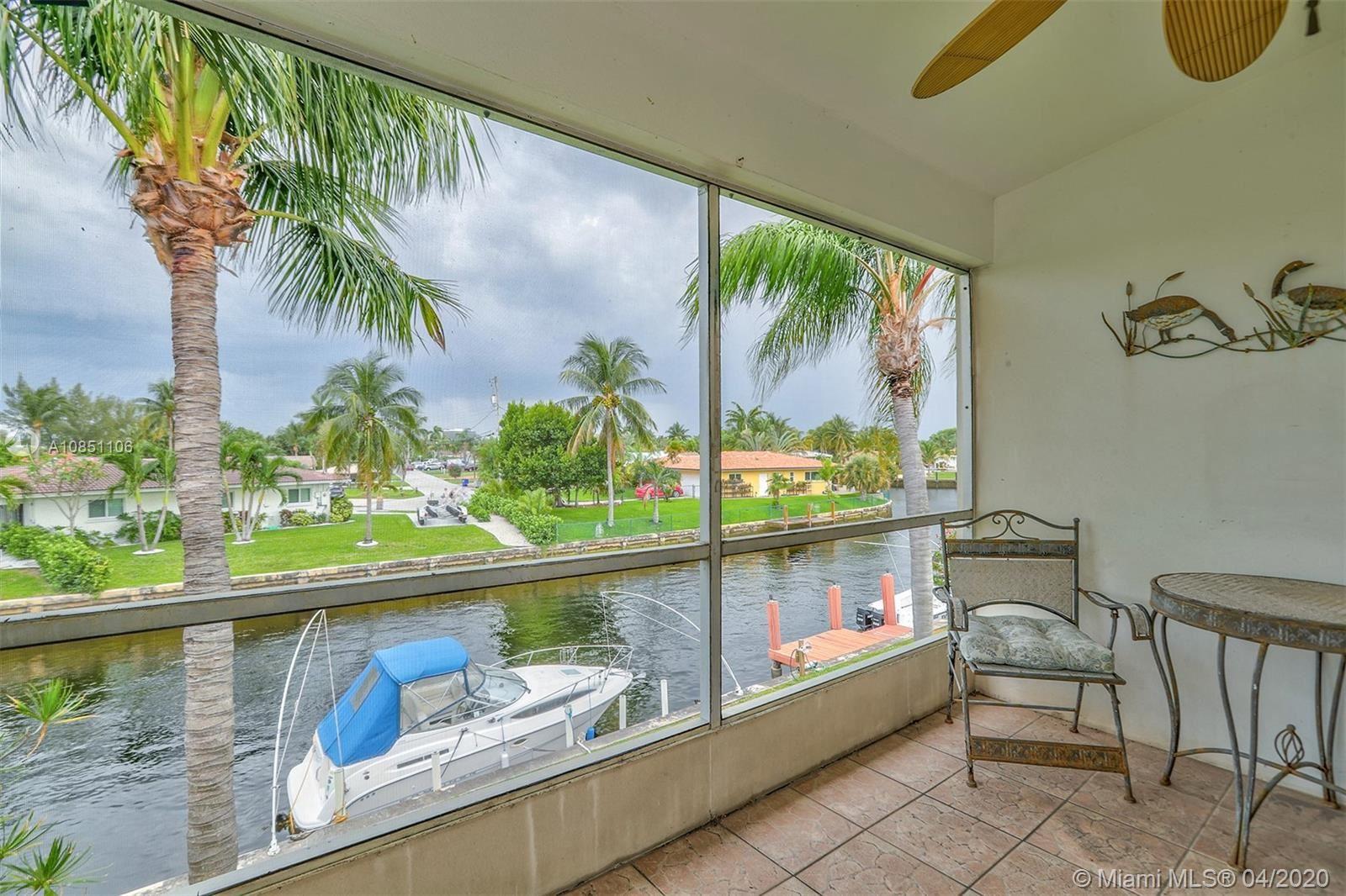 931 SE 9th Ave #15, Pompano Beach, FL 33060 - #: A10851106