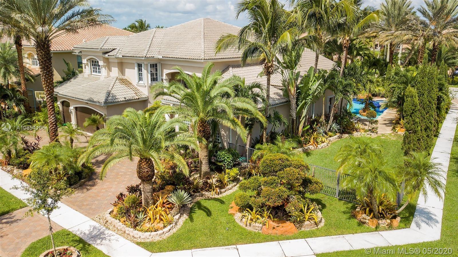 11150 Stonewood Forest Trail, Boynton Beach, FL 33473 - #: A10854106
