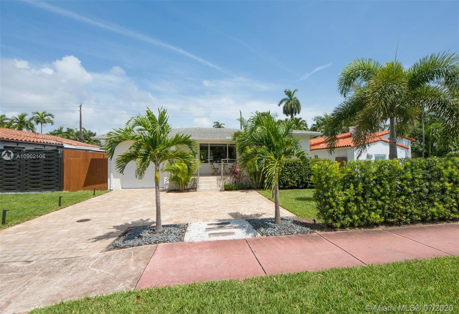 1365 Normandy Dr, Miami Beach, FL 33141 - #: A10902106