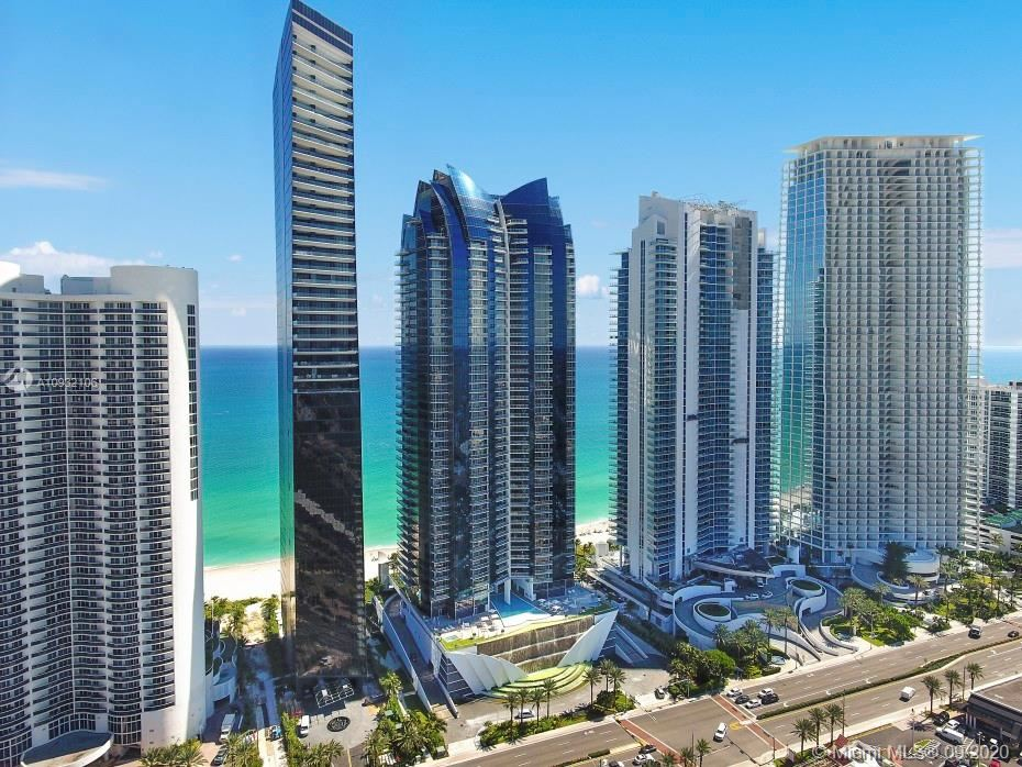 17121 Collins Ave #1108, Sunny Isles, FL 33160 - #: A10932106