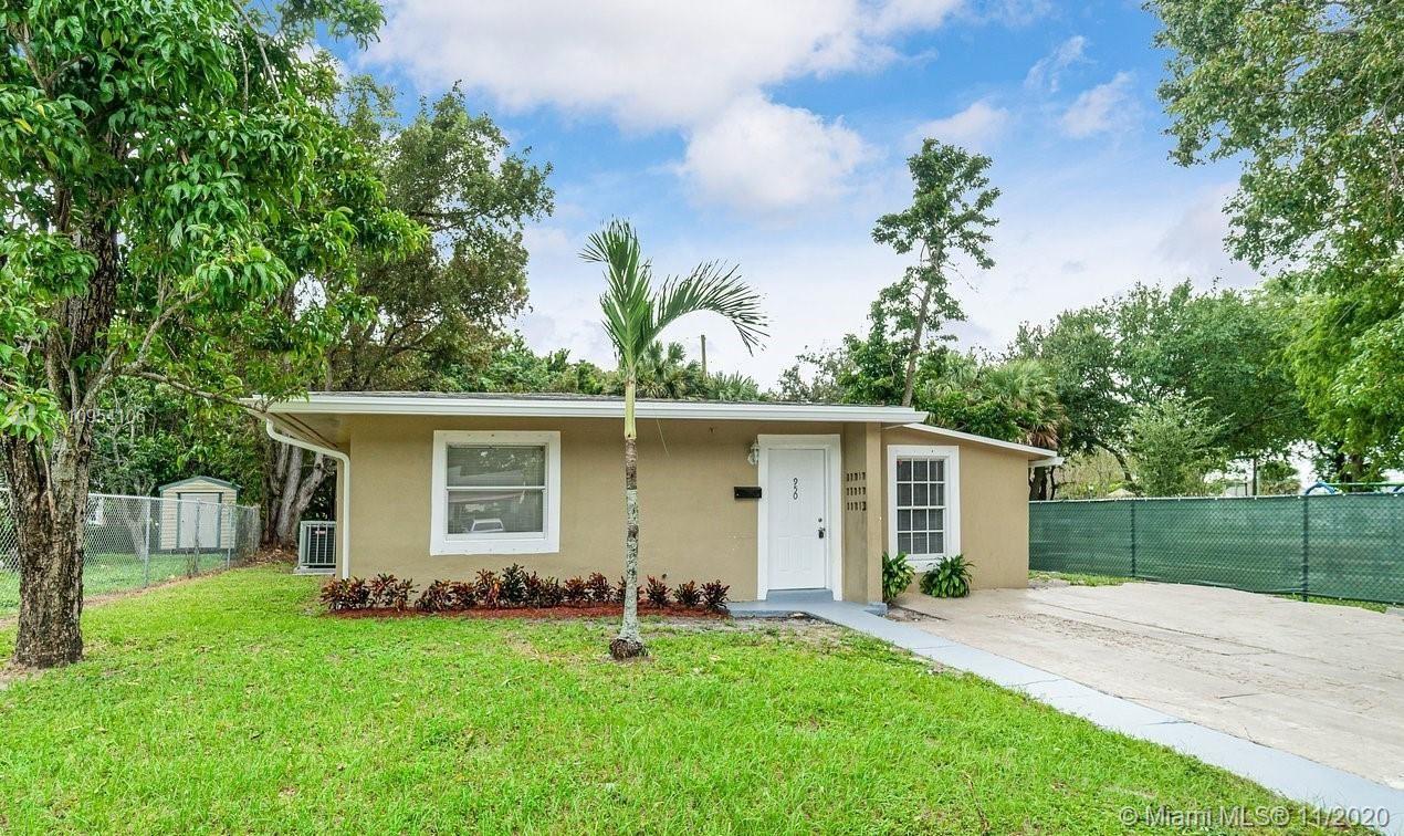 950 31st St, West Palm Beach, FL 33407 - #: A10954106