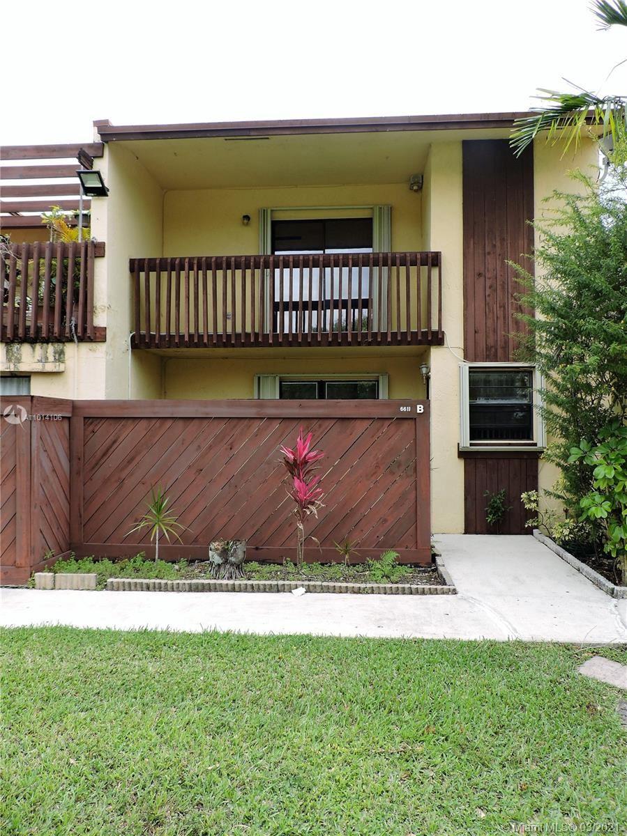 6611 SW 137th Ct #1B, Miami, FL 33183 - #: A11014106
