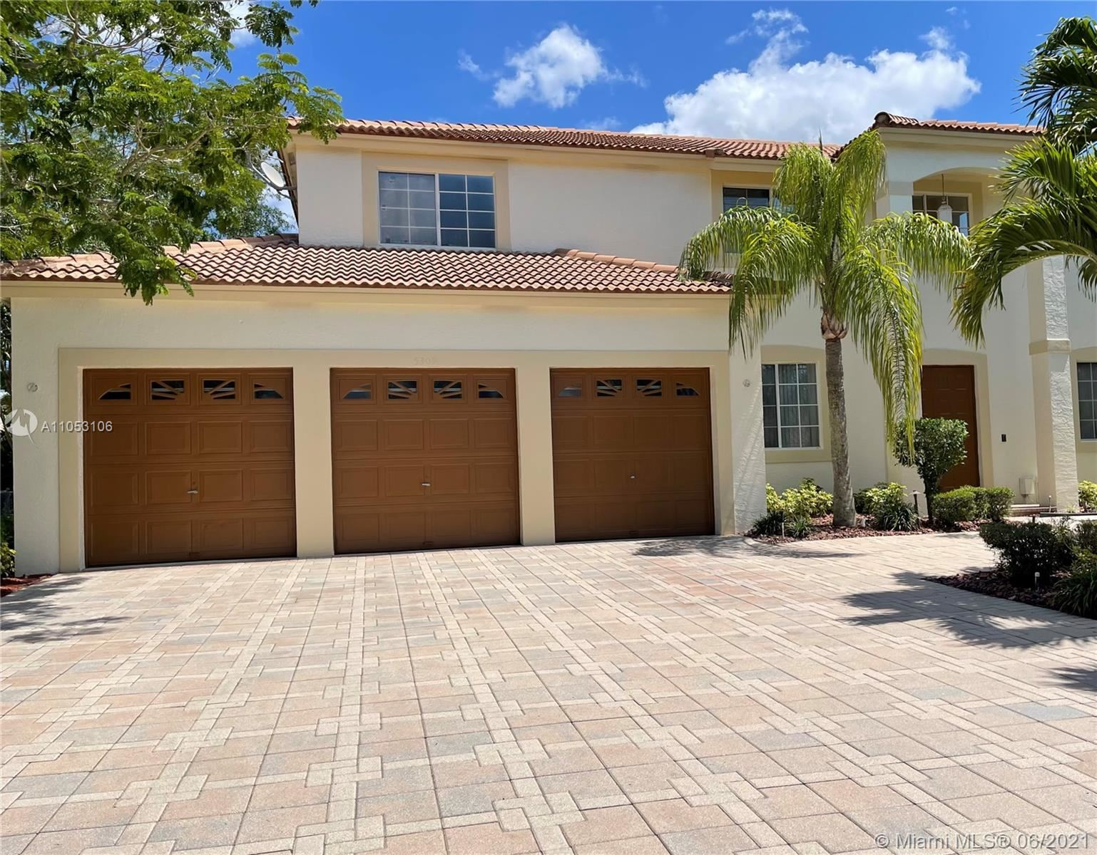 5309 NW 110th Ave, Coral Springs, FL 33076 - #: A11053106