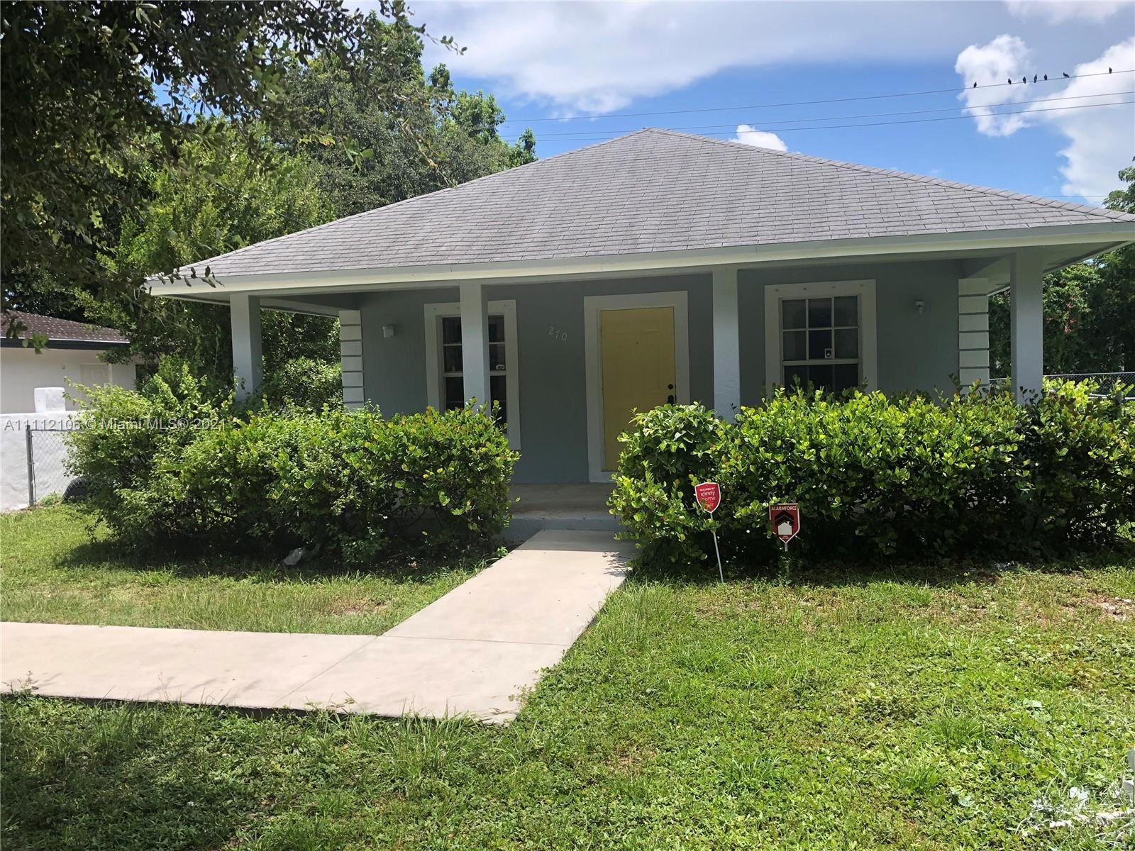 270 NW 41st St, Miami, FL 33127 - #: A11112106