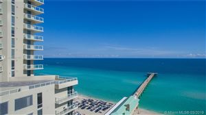 Photo of 16699 Collins Ave #2305, Sunny Isles Beach, FL 33160 (MLS # A10642107)