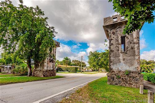 Photo of 3501 SW 58th Ave, Miami, FL 33155 (MLS # A10793107)