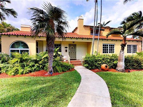 Photo of 1033 NE 95th St, Miami Shores, FL 33138 (MLS # A10843107)