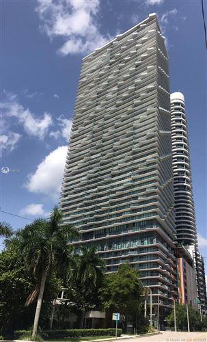 Photo of 1300 S Miami Ave #PH5009, Miami, FL 33130 (MLS # A10975107)