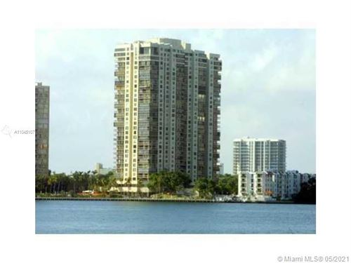 Photo of 2333 Brickell Ave #612, Miami, FL 33129 (MLS # A11045107)