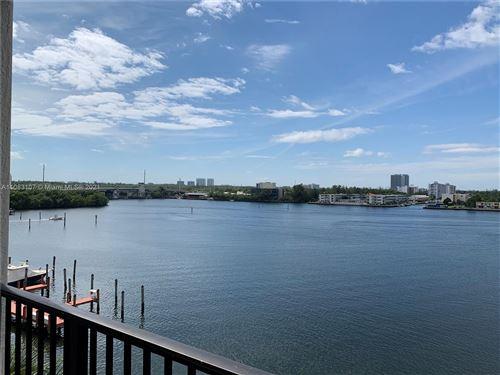 Photo of 17100 N Bay Rd #1604, Sunny Isles Beach, FL 33160 (MLS # A11083107)