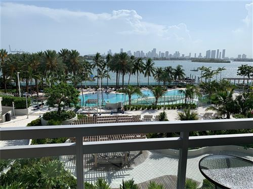 Photo of 1500 Bay Rd #416S, Miami Beach, FL 33139 (MLS # A11088107)