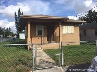 1891 NW 68th St, Miami, FL 33147 - #: A10812107