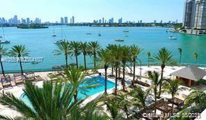 1500 Bay Rd #128S, Miami Beach, FL 33139 - #: A10884107