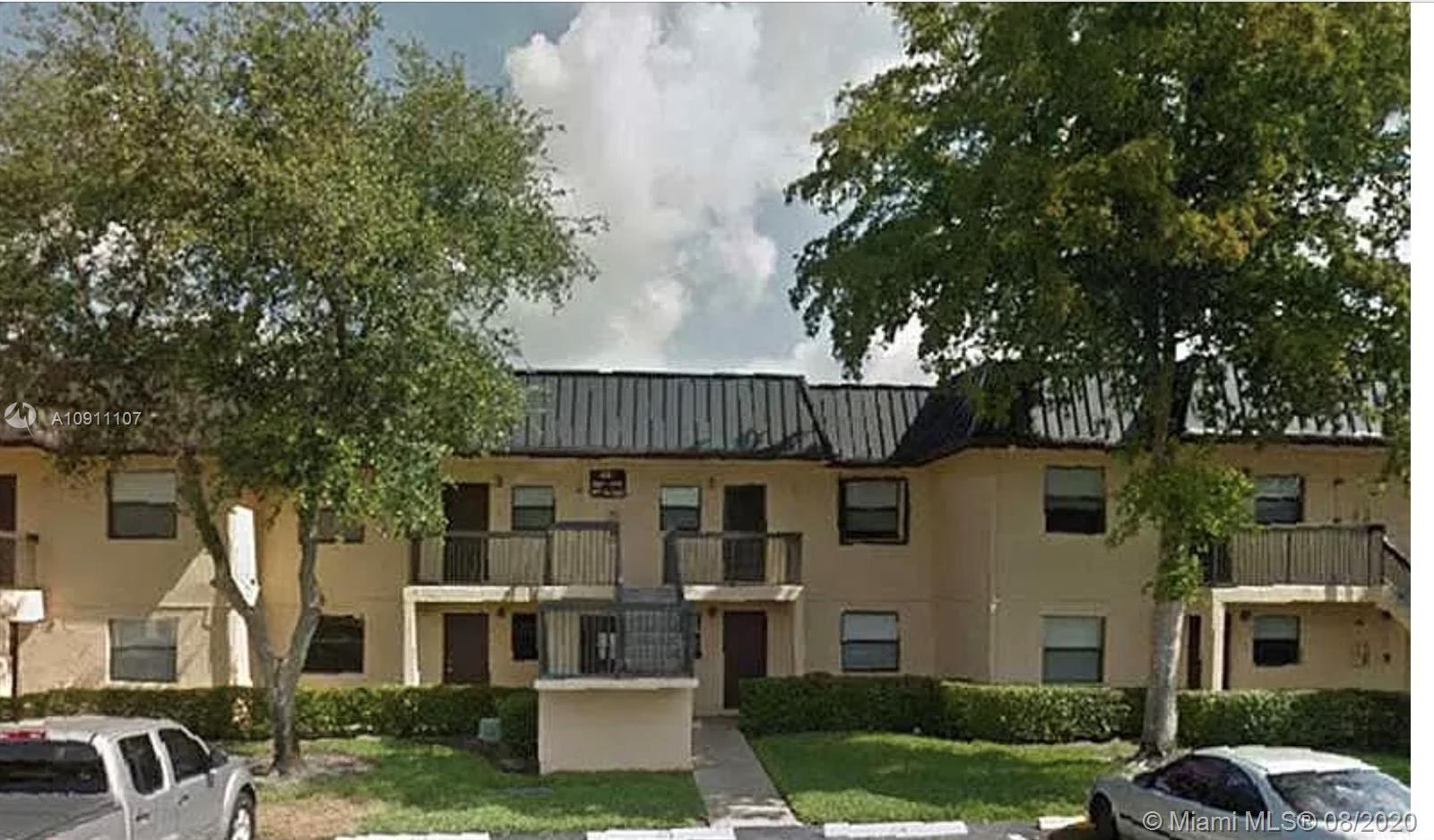 9349 NW 1st Ct #103, Pembroke Pines, FL 33024 - #: A10911107