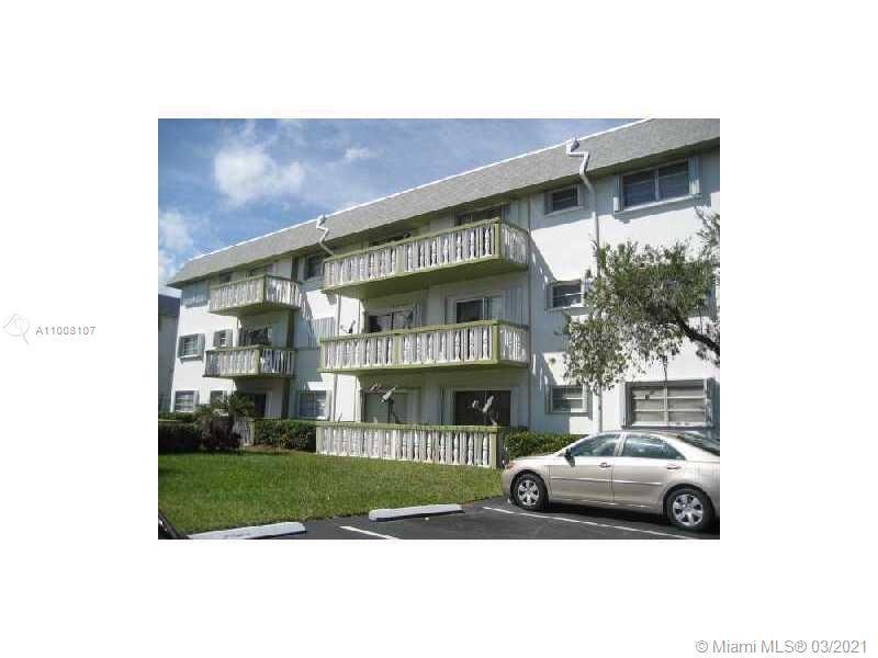15225 NE 6 AV #B307, North Miami Beach, FL 33162 - #: A11008107