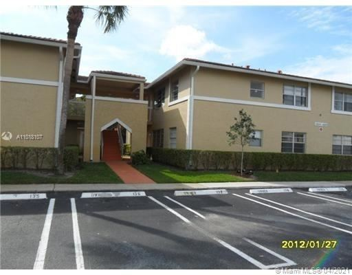10218 Twin Lakes Dr #15-D, Coral Springs, FL 33071 - #: A11018107