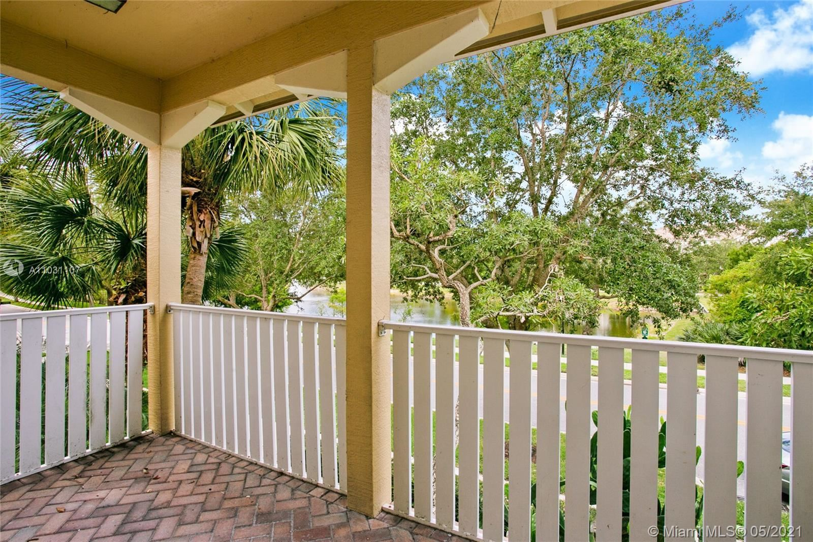 119 E Thatch Palm Cir, Jupiter, FL 33458 - #: A11031107