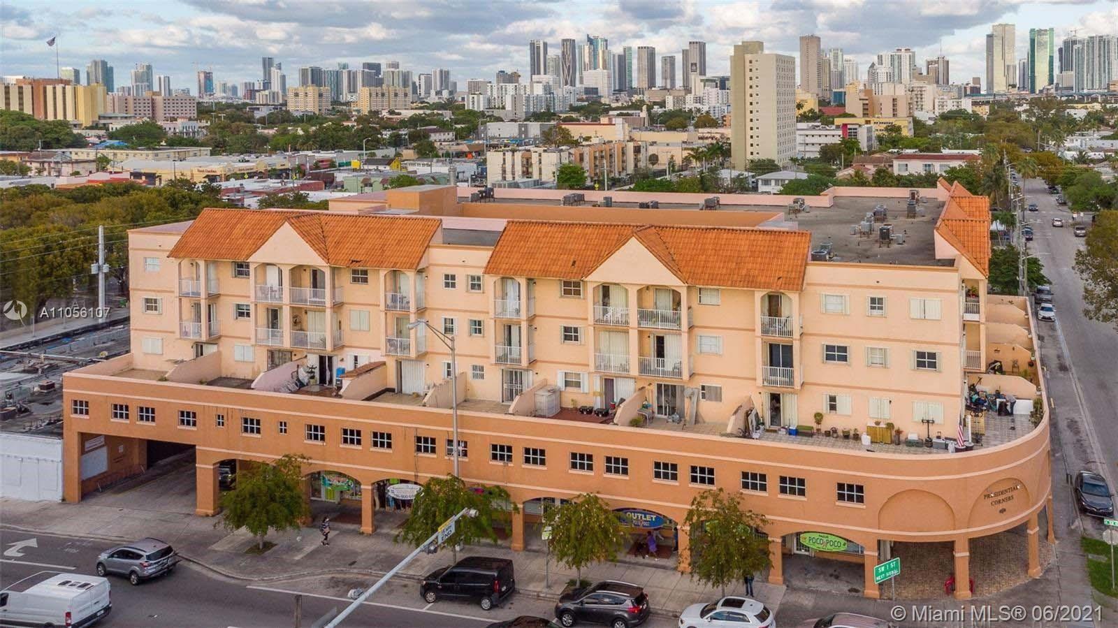 199 SW 12th Ave #405A, Miami, FL 33130 - #: A11056107