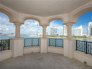 Photo of 7141 Fisher Island Dr #7141, Fisher Island, FL 33109 (MLS # A10506108)