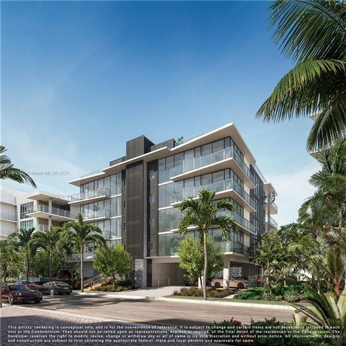 Photo of 141 Isle Of Venice Dr #4 North, Fort Lauderdale, FL 33301 (MLS # A11091108)