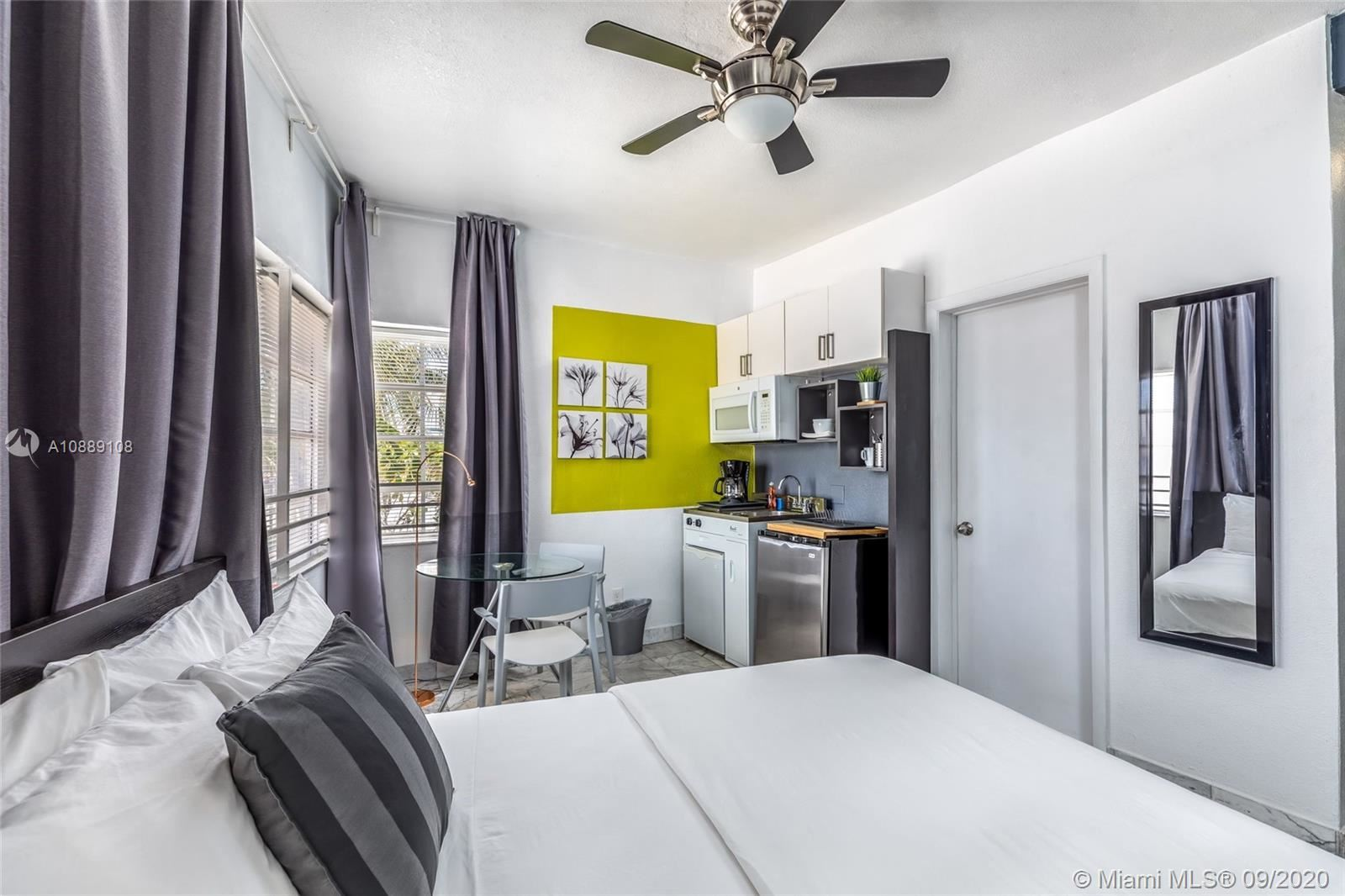 763 Pennsylvania Ave #120, Miami Beach, FL 33139 - #: A10889108