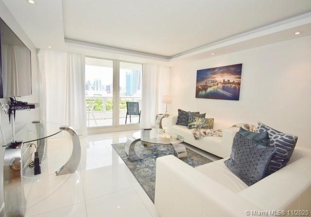 1717 N Bayshore Dr #A-1556, Miami, FL 33132 - #: A10954108