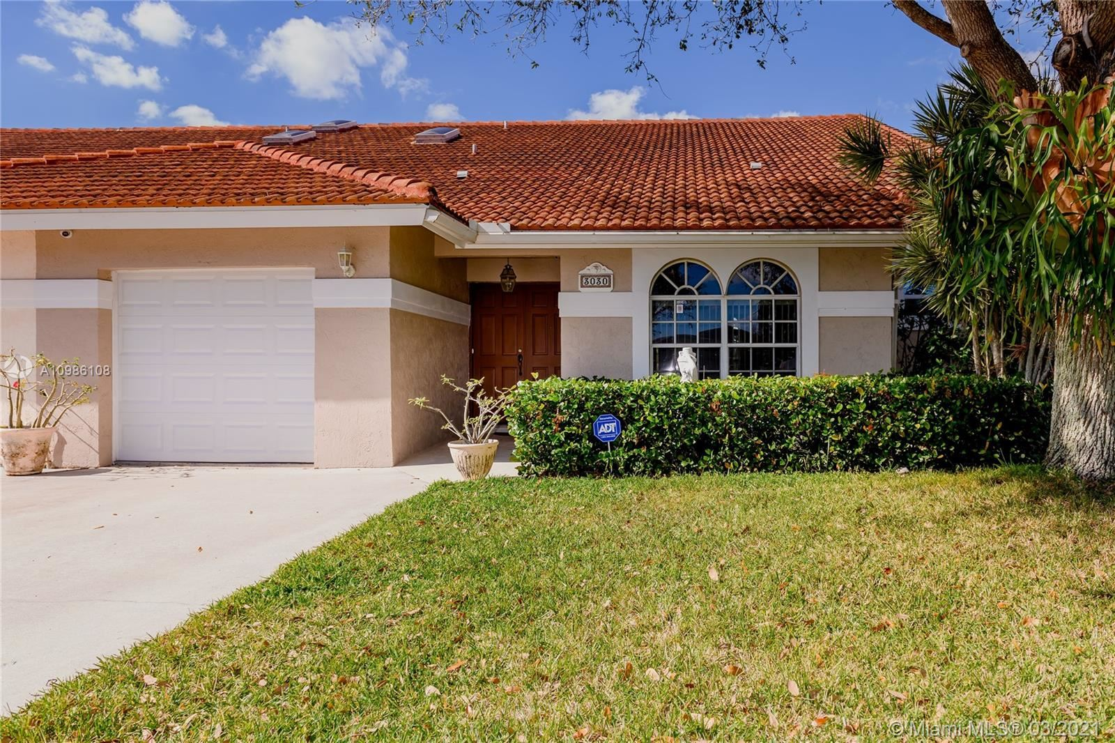3030 NW 91st Ave, Coral Springs, FL 33065 - #: A10986108