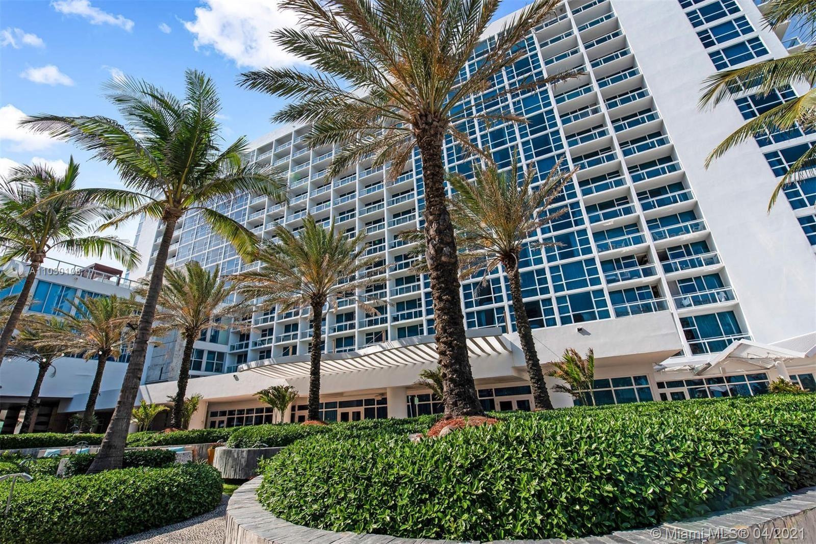 6801 Collins Ave #805, Miami Beach, FL 33141 - #: A11030108
