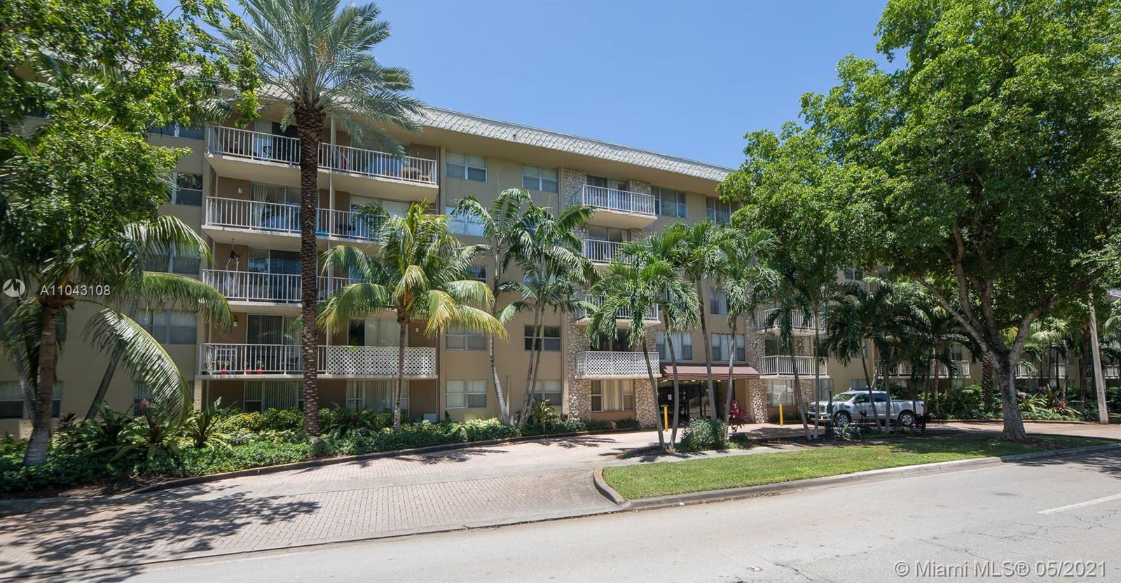 1805 Sans Souci Blvd #306, North Miami, FL 33181 - #: A11043108
