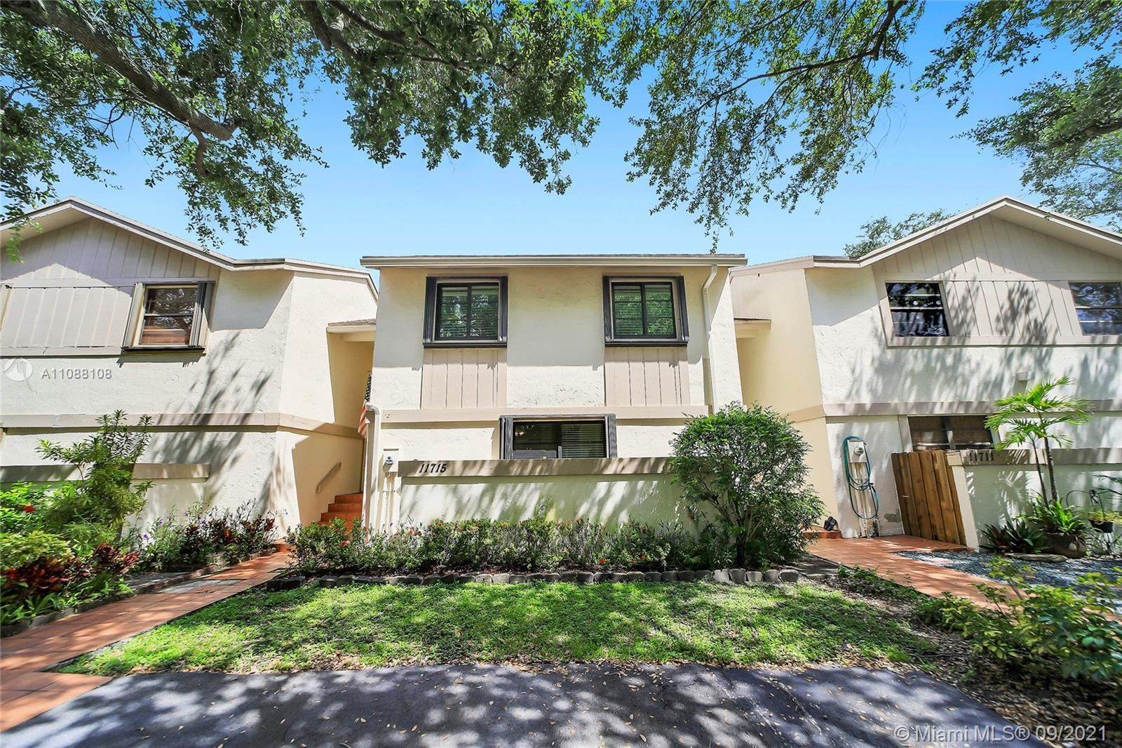 11715 SW 92nd Terrace, Miami, FL 33186 - #: A11088108