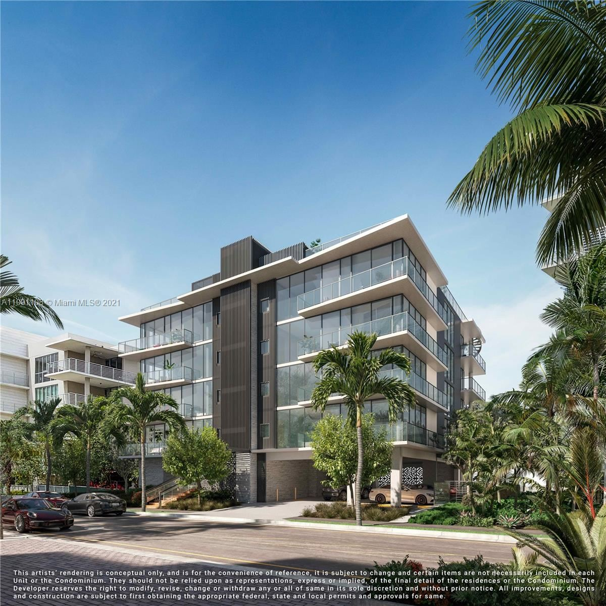 141 Isle Of Venice Dr #4 North, Fort Lauderdale, FL 33301 - #: A11091108