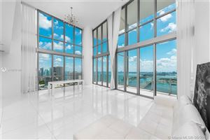 Photo of 1100 Biscayne #3906/07, Miami, FL 33132 (MLS # A10678109)