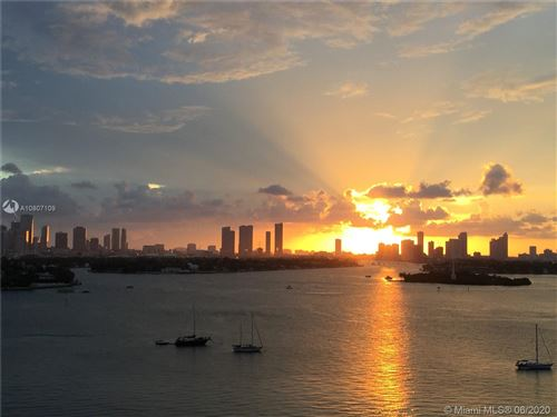 Photo of 1200 West Ave #PH-05, Miami Beach, FL 33139 (MLS # A10807109)