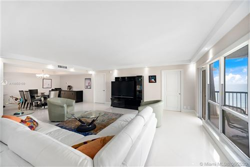 Photo of 1800 S Ocean Blvd #902, Lauderdale By The Sea, FL 33062 (MLS # A10855109)