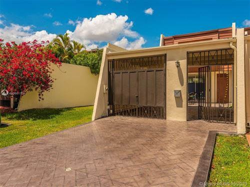 Photo of Listing MLS a10861109 in 7641 SW 102nd Pl Miami FL 33173