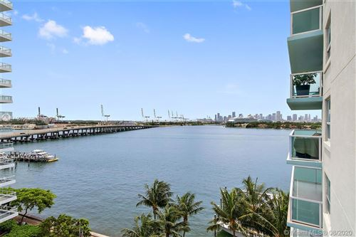 Photo of 650 West Ave #802, Miami Beach, FL 33139 (MLS # A10906109)