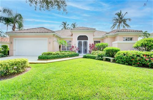 Photo of 2246 Allen Creek Rd, West Palm Beach, FL 33411 (MLS # A11076109)