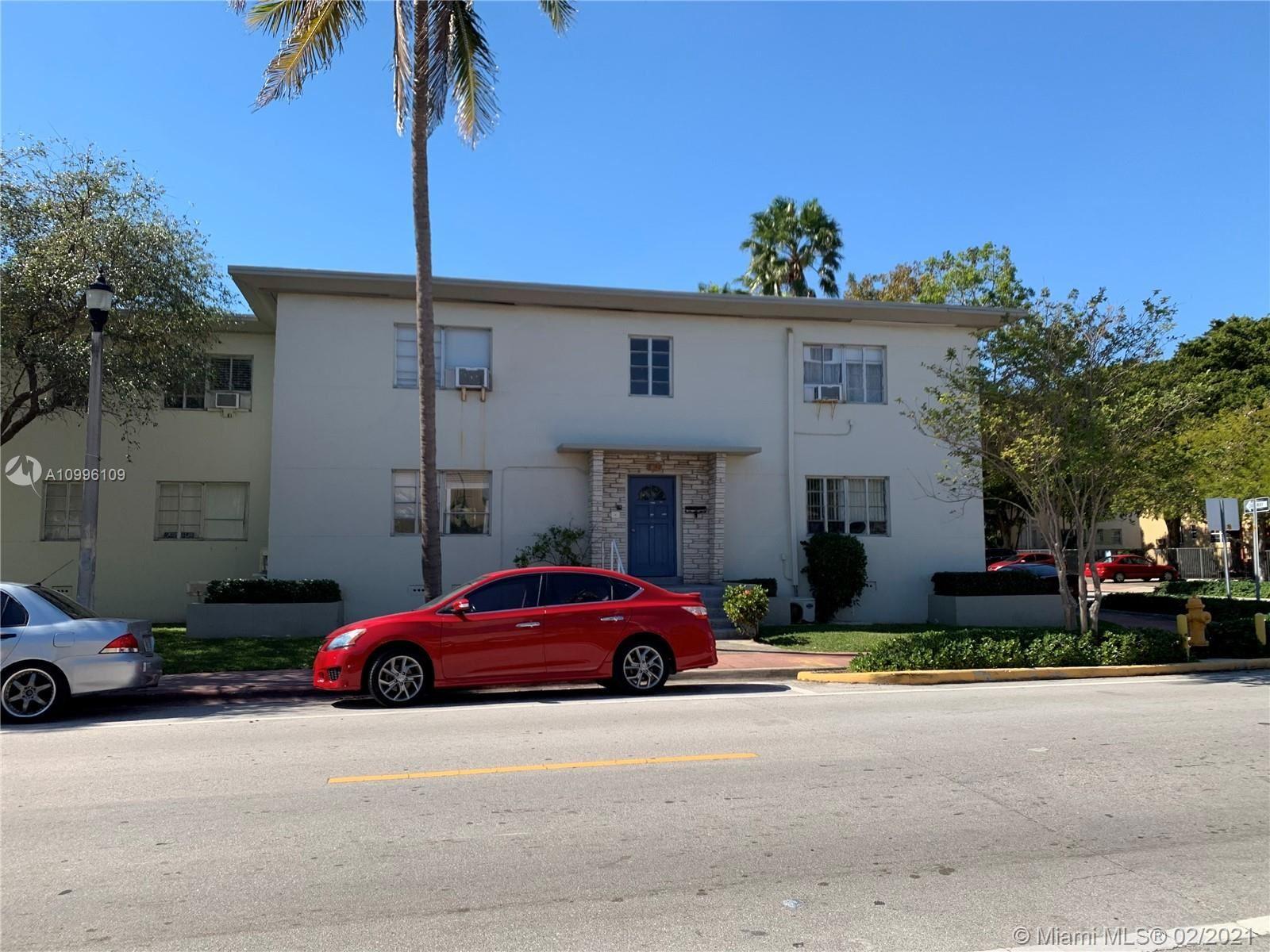8340 Crespi Blvd #21, Miami Beach, FL 33141 - #: A10996109