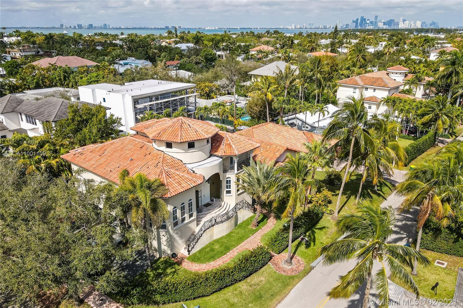 570 Hampton Ln, Key Biscayne, FL 33149 - #: A11001109
