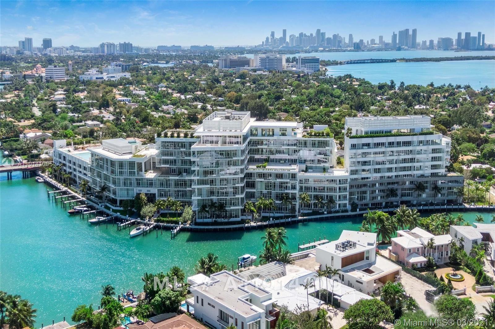 4701 N Meridian Ave #Loft 218, Miami Beach, FL 33140 - #: A11014109