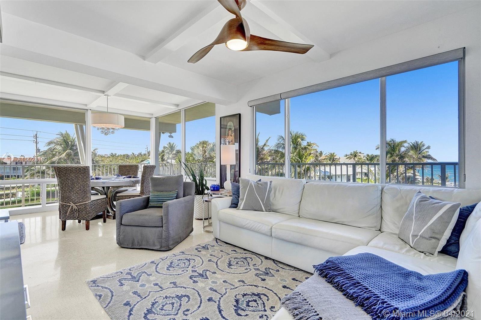 Photo of 1221 Hillsboro Mile #17C, Hillsboro Beach, FL 33062 (MLS # A11028109)